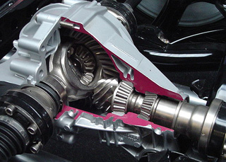 Simi Valley auto differential   repair faq