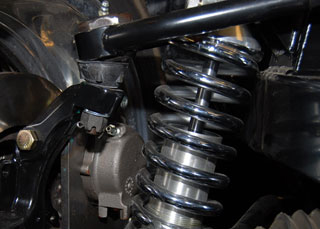 Simi Valley auto suspension and steering repair faq
